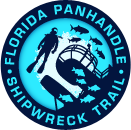 Florida Panhandle Shipwreck Trail